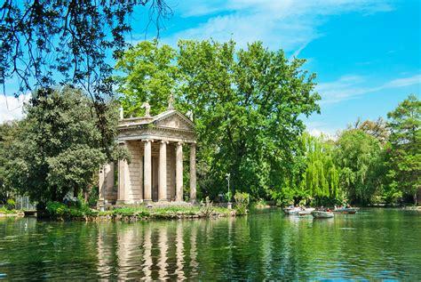 villa borghese gardens toronto design build buildings