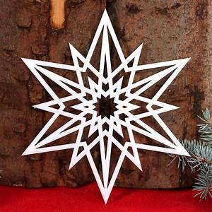 Deko Aus Holz : stern fensterbilder deko aus holz und acrylglas f r weihnachten ~ Markanthonyermac.com Haus und Dekorationen