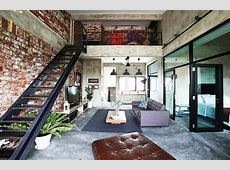How To Create The Urban Loft Look Home & Decor Singapore