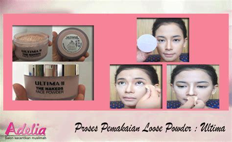 bedak makeover bagus tidak tutorial make up wisuda sendiri di rumah adelia make up
