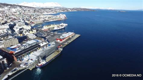 From wikimedia commons, the free media repository. Harstad Havn - YouTube