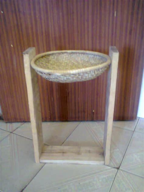 reclaimed wood nightstand recyclart