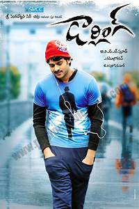 Prabhas and Kajal in DARLING Photos and wallpapers ...