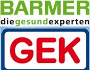 Barmer Gek Rechnung Einreichen : barmer gek f r ende der pkv ~ Themetempest.com Abrechnung