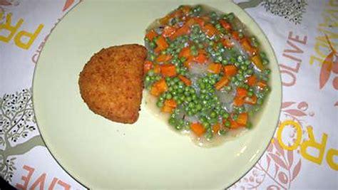 cuisiner petit pois en boite recette de petits pois carottes