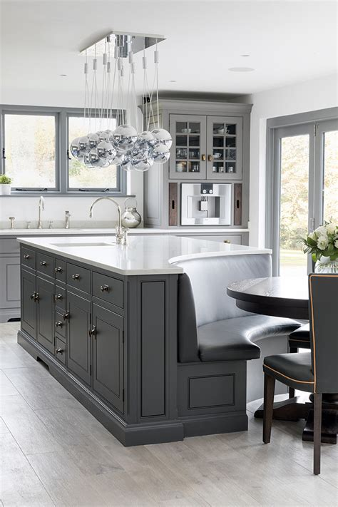 lovely kitchen islands country life