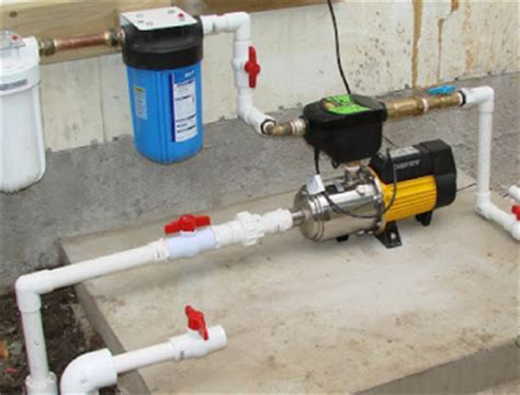 Davey   Water Pump   Water Solution Products, supplied and