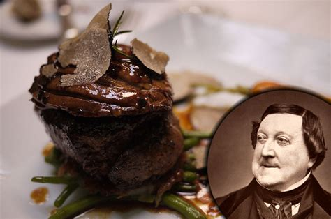 rossini cuisine 10 composers who surprised us with their talents