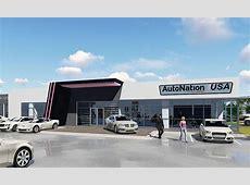 AutoNation revives its usedonly stores