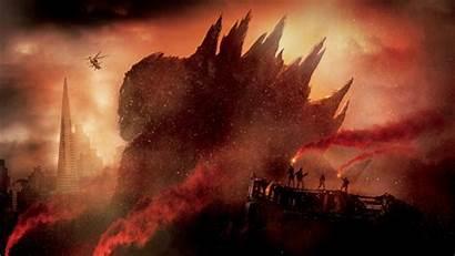 Godzilla Wallpapers 1080