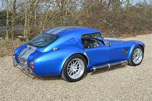 Used 2008 Kit Cars Cobra Replicas For Sale In Essex