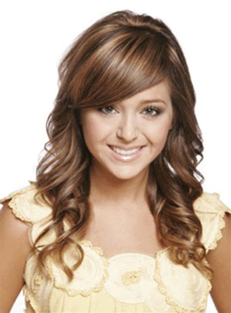 25 beautiful hairstyles for medium hair the wow style