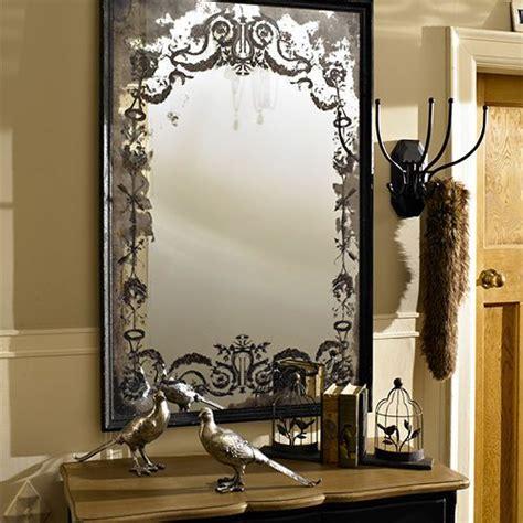 stencil  mirror pooky pinterest
