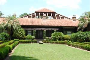 Big Plantation House