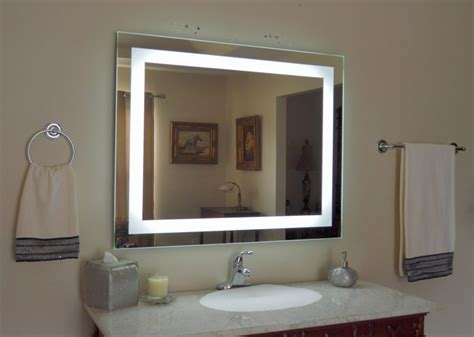 Decorative Mirrors & Bathroom Vanities