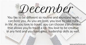 What Does Your Birth Month Say About Your Career