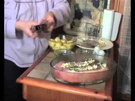 cuisiner une rouelle de jambon cuisiner une rouelle de porc