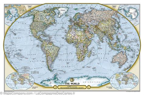 Grande Carte Du Monde En Anglais by Grande Carte Du Monde Murale Fashion Designs