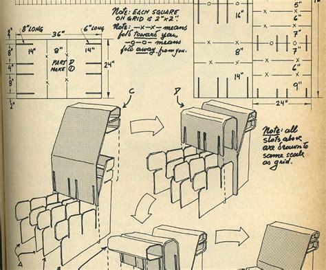 nomadic furniture diy designs    core