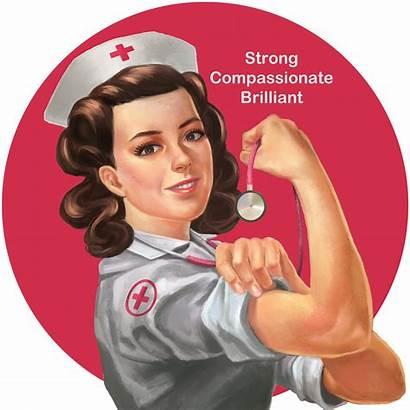 Strong Compassionate Nurse Brilliant Bracelet Care