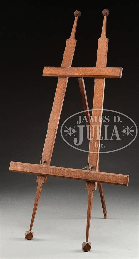 furniture antique easel tv stand  home furniture idea