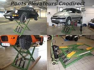 Pont Elevateur Mobile Occasion : pont elevateur auto ciseaux mobile ~ Melissatoandfro.com Idées de Décoration