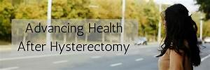 Advancing Health After Hysterectomy