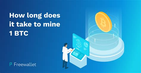 As a reward for creating and validating this block, the miner gets a bitcoin reward. How Long Does it Take to Mine 1 Bitcoin in 2020