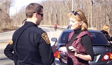 caren im commissioner turner  cops   work