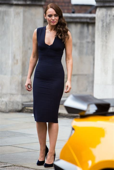 laura haddock picture 86 filming transformers the last
