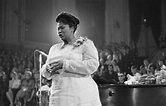 Take a Look Back at the World's Most Famous Gospel Singers