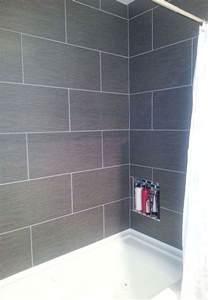 bathroom tile ideas grey gray tile bathroom house decor ideas