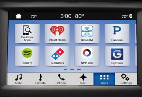 Ford Sync Update 2016 by 2016 Ford Sync 3 Update To Bring New Features Product