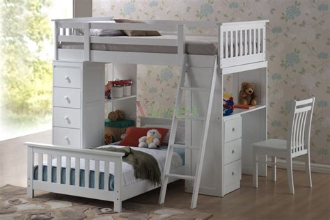 bunk bed store huckleberry loft bunk beds for with storage desk