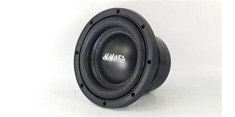 Mmats Ships New Inch Subwoofer Ceoutlook