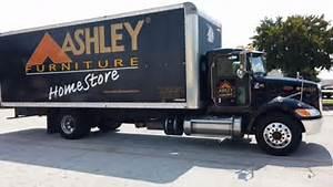 Delivery Ashley HomeStore