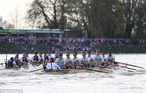 Boat Race 2017 Winner by The Boat Race 2018 Cambridge Vs Oxford All You Need To