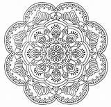 Infinity Coloring Pages Mandala раскраски все из категории sketch template