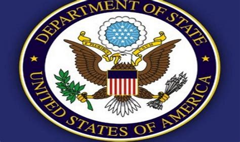 senior administration of us state department resigns after