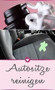 Autositze Reinigen Stoff : 25 beste idee n over auto reinigen op pinterest auto reinigen tips grondige schoonmaak en ~ Orissabook.com Haus und Dekorationen