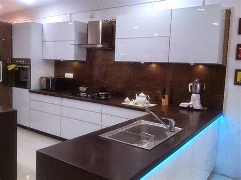 Modern Small Kitchen Design In India Ideas