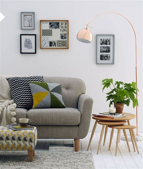 pale blue sofas how to do scandinavian style at home