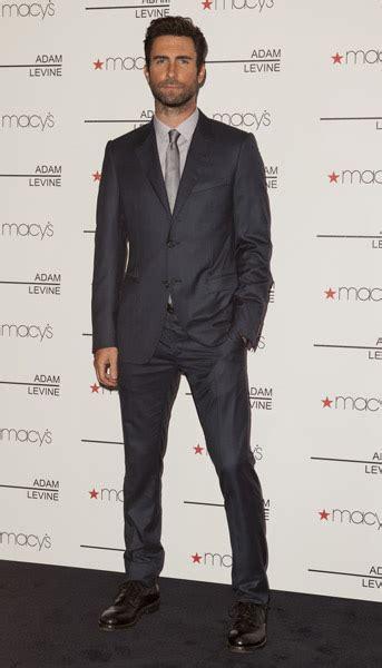 maroon 5 height adam levine height how tall