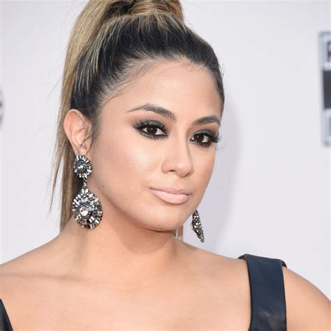 Watch That Was Scary Ally Brooke Attacked