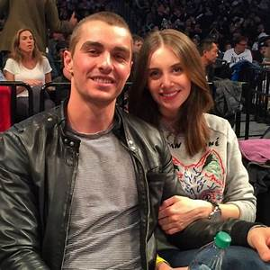 Dave Franco Is Now Engaged To Alison Brie!