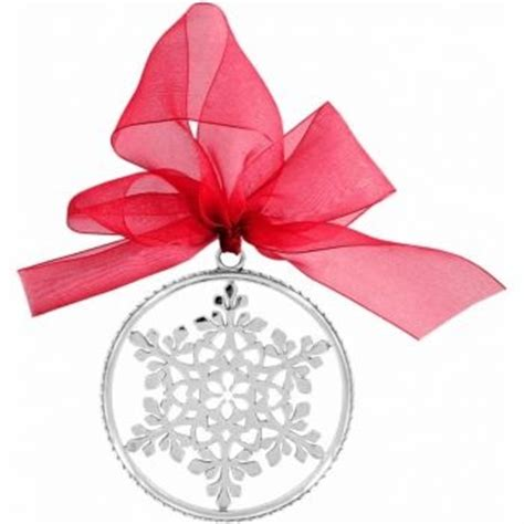 brighton alcazar flake ornament 17 best images about brighton ornaments on