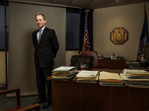 yorks attorney general  battle  trump