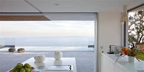 la cuisine de la mer architect 39 s villa in tropez
