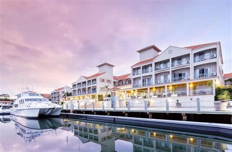 ramada hotel hope harbour wedding venues helensvale