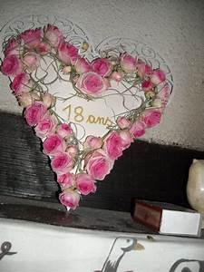 Decoration Anniversaire Fille : decoration salle anniversaire 18 ans fille ~ Teatrodelosmanantiales.com Idées de Décoration
